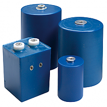 Snubber Capacitors